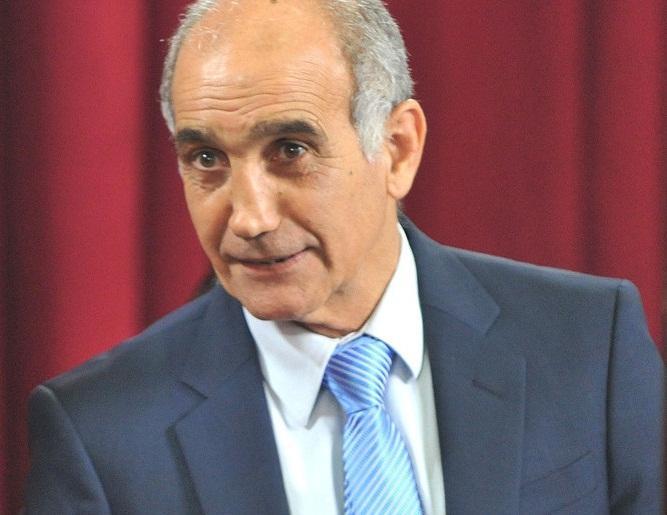 Daniel Salvador - Vicegobernador de la provincia de Bs. As.