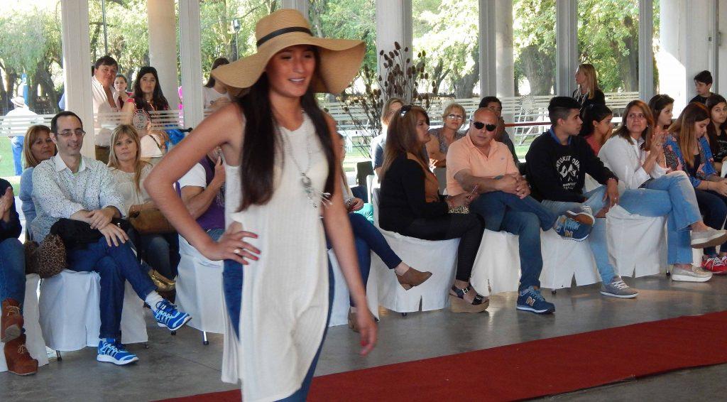 El desfile de moda sera parte de la 120 Expo Rural de 9 de Julio