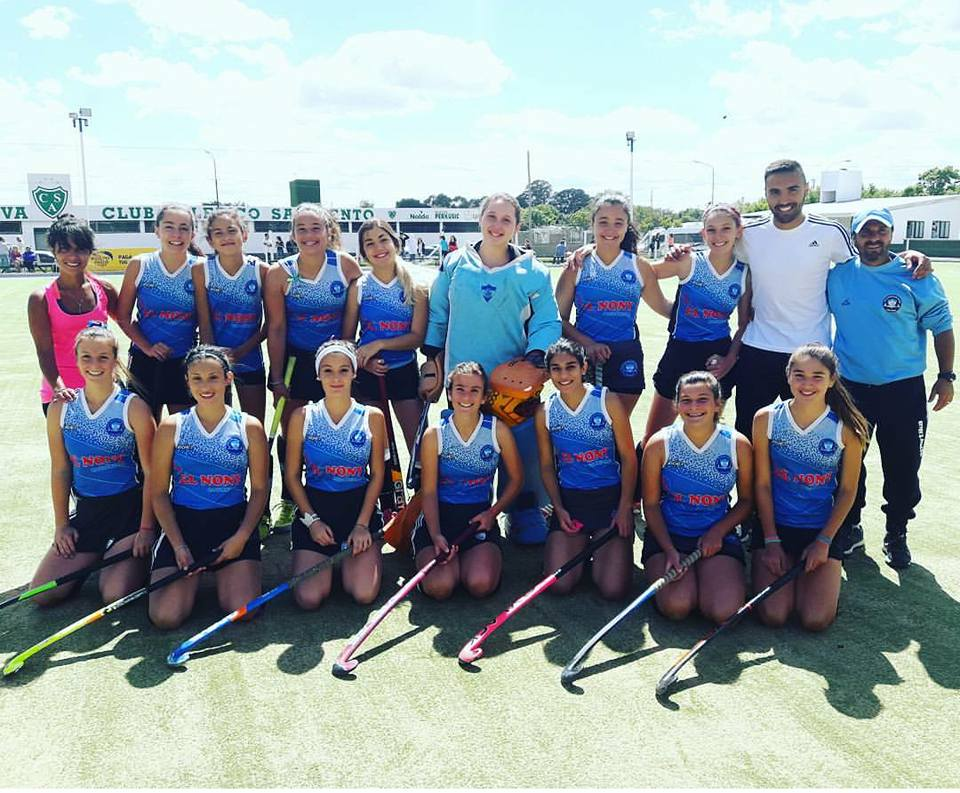 6ta Categoria de Hockey de San Martin