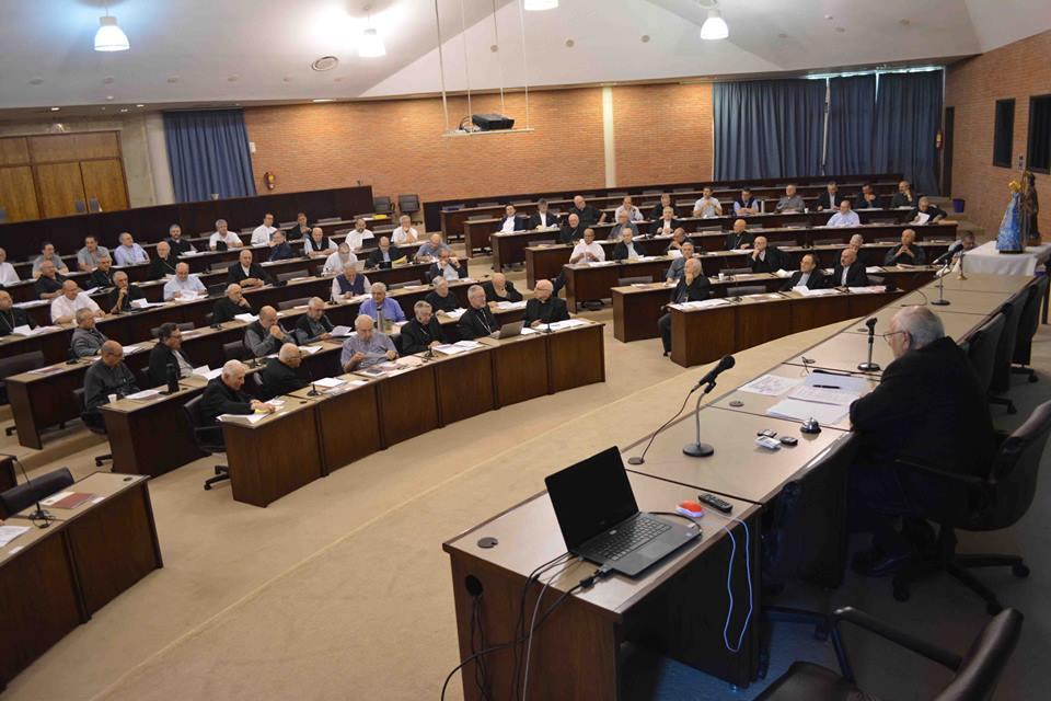 Asamblea Plenaria de la CEA