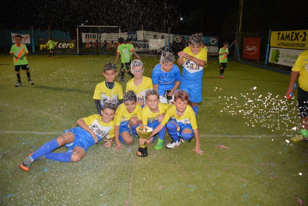 Cyafa Campeo 2009