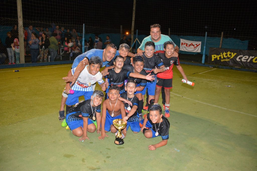 Rep Carlitos Campeon 2008