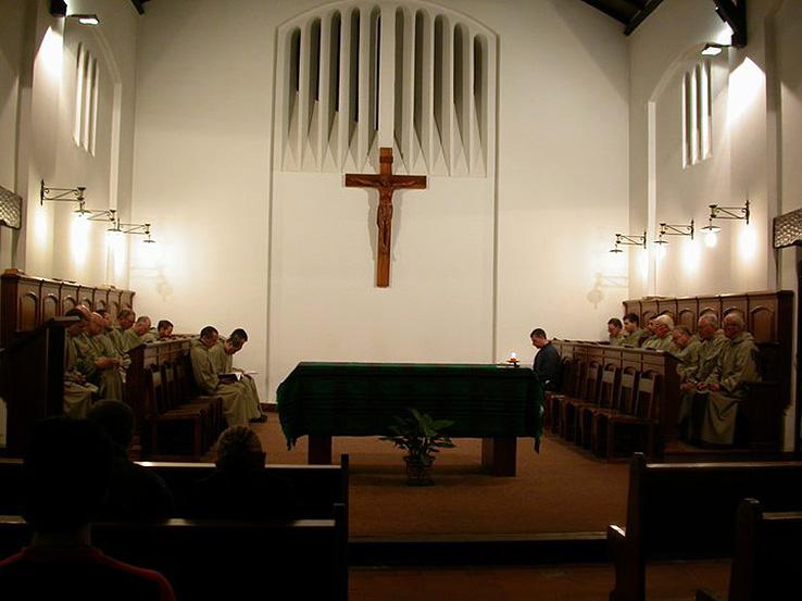 Imagen interna 2 Monasterio Los Toldos